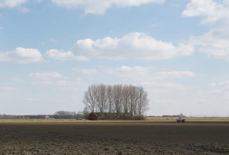Hoekse Waard, NL