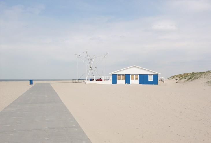 Hoek van Holland, NL
