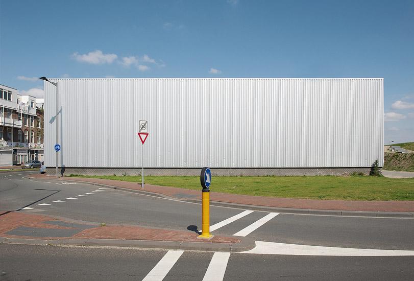 Katendrecht, Rotterdam, NL