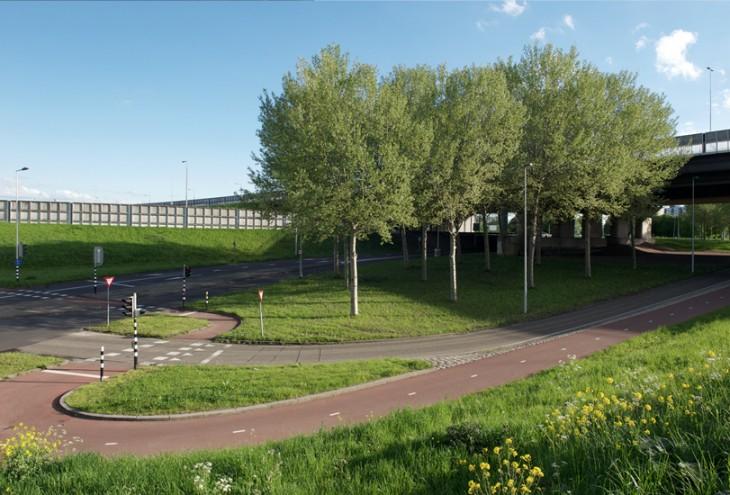 IJsselmonde, Rotterdam, NL
