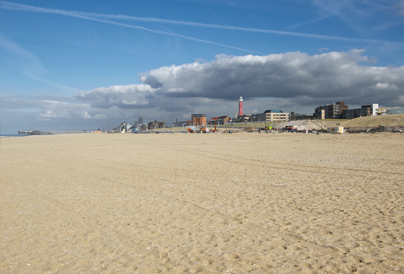 Scheveningen, The Hague, NL