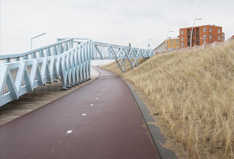 Scheveningen, The Hague, NL