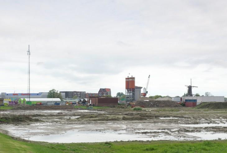 Spijkenisse, NL