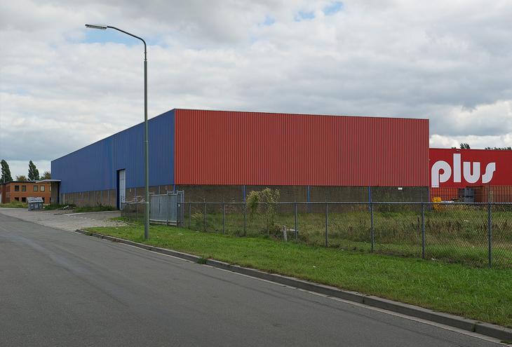 Dordrecht West, NL