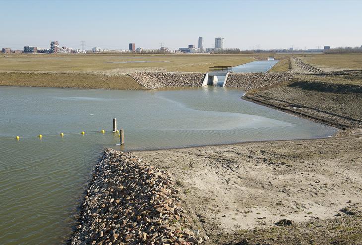 Eendragtspolder, Zevenhuizen, NL