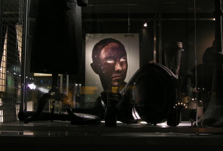 Gemeentemuseum, The Hague, NL