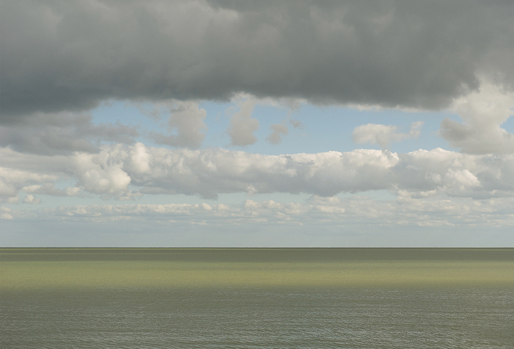 IJsselmeer, NL