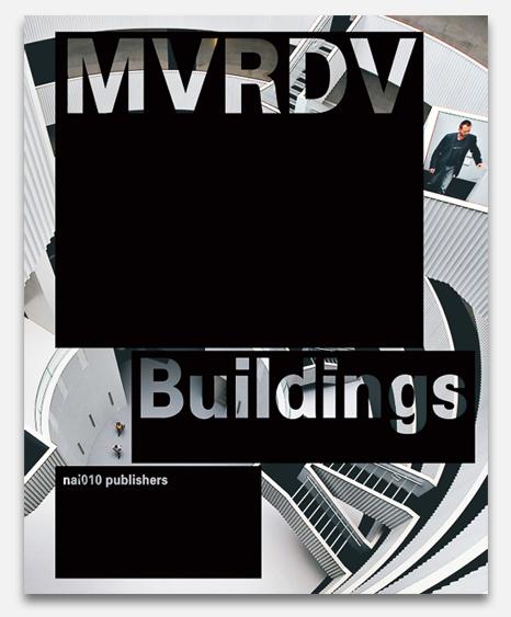 MVRDV-monograph