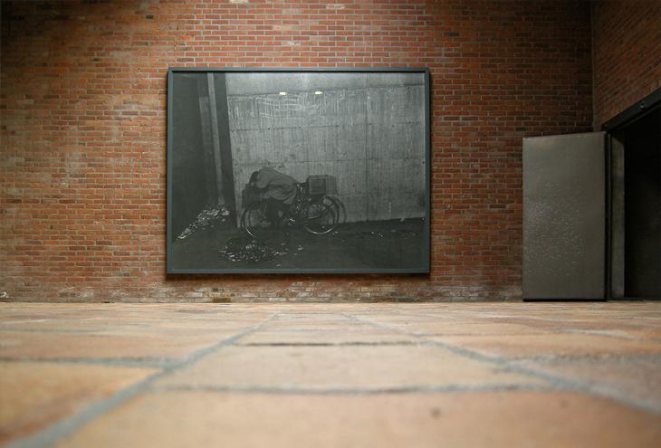 Museum De Pont, Tilburg, NL