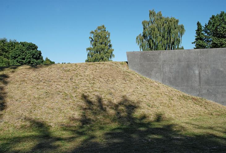 Ordrupgaard Museum, Charlottenlund, DK