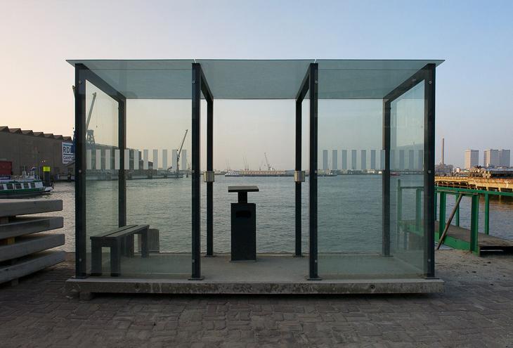 Rotterdam Heijplaat, NL