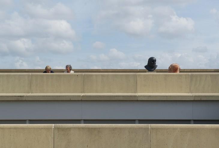 Museum Beelden aan Zee, Scheveningen, The Hague, NL