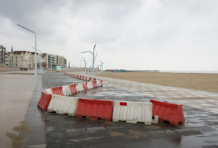 Scheveningen, The-Hague, NL