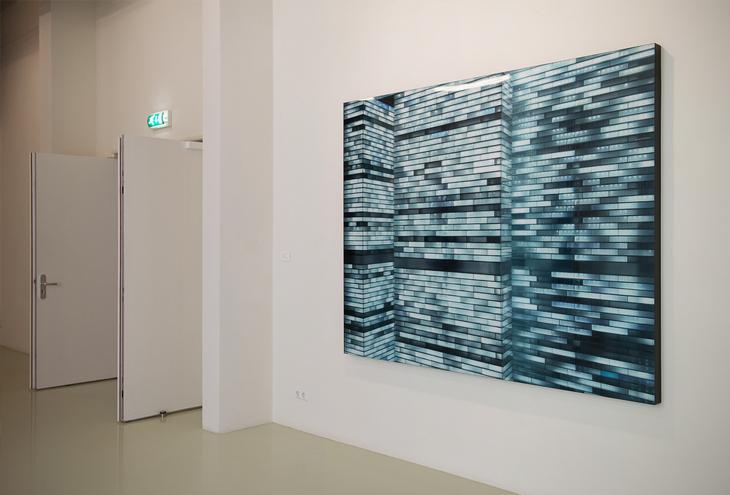 Stedelijk Museum, Schiedam, NL
