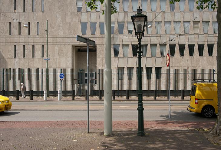 The Hague, NL