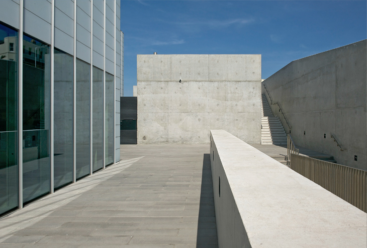 Turner Contemporary Museum by David Chipperfield, Margate, UK