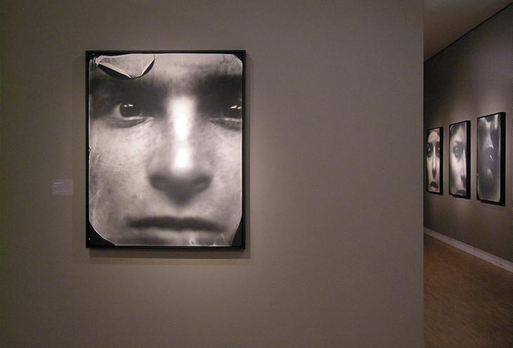Fotomuseum, The Hague, NL