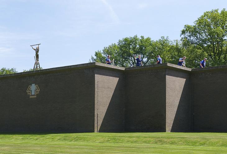 Kröller-Müller Museum, Otterlo, NL
