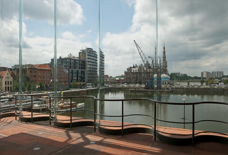 MAS, Antwerpen, B
