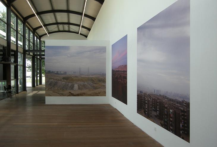 Museum de Paviljoens, Almere, NL