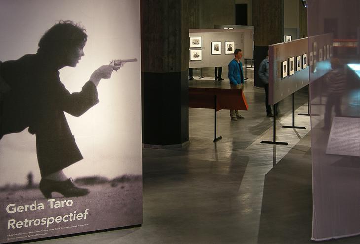 Nederlands Fotomuseum, Rotterdam, NL
