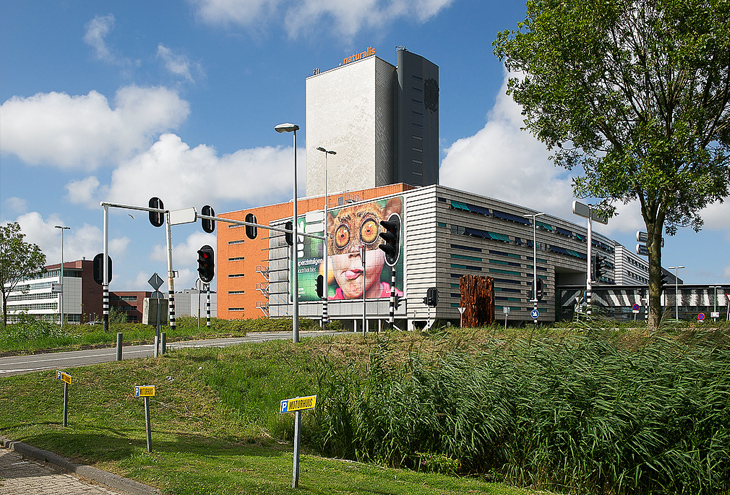 Naturalis, Leiden, NL