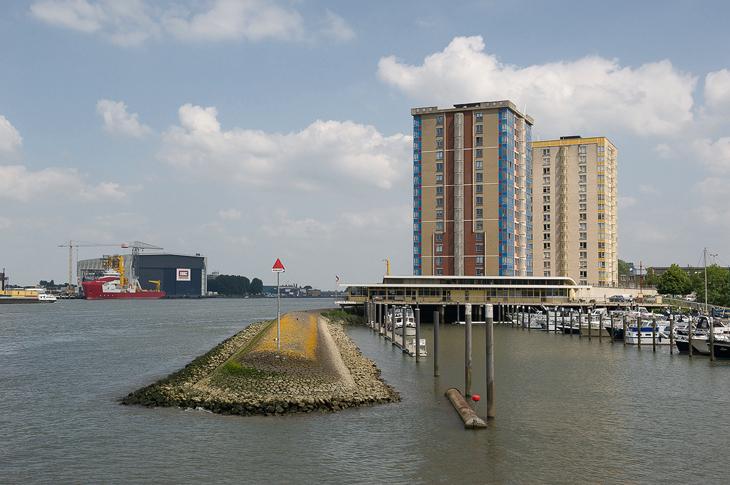 Rotterdam, Oud-IJsselmonde, NL