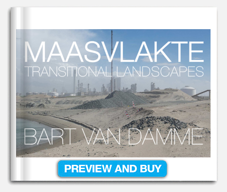 Maasvlakte - Transitional Landscapes