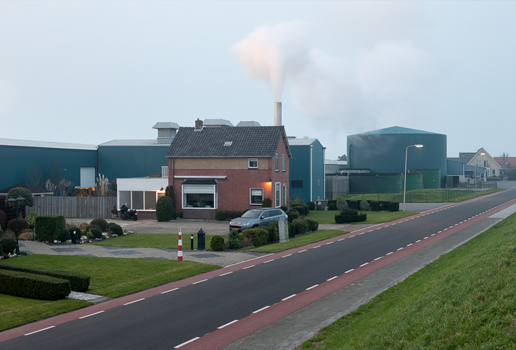 's-Gravenzande, NL