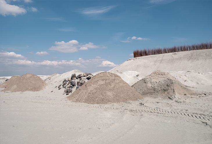 New Dunes, 's-Gravenzande, NL