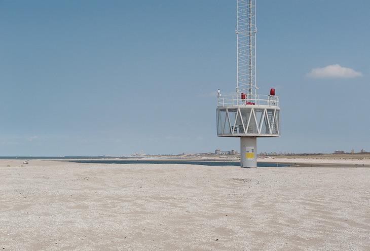 Zandmotor, Ter Heijde, NL