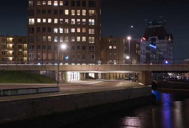 Rotterdam Wijnhaven, NL