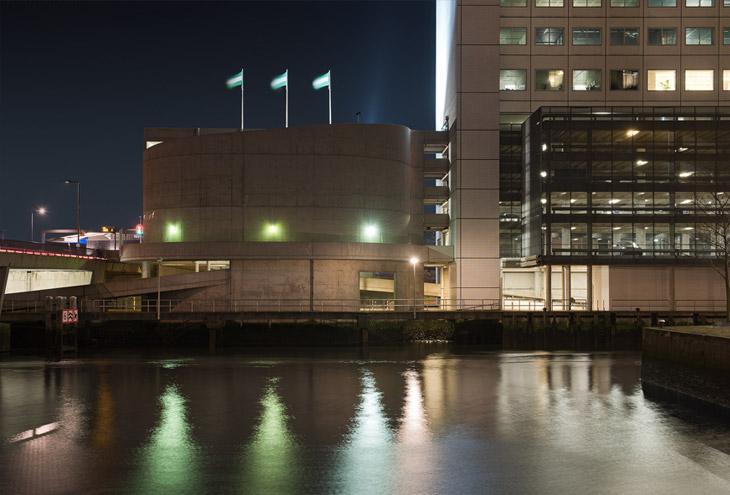 Willemswerf by Wim Quist, Rotterdam, NL