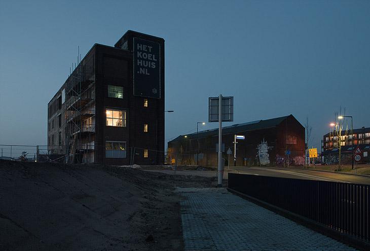 Zutphen Noorderhaven, NL