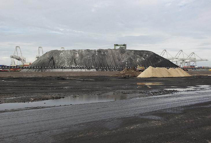 coal landscape 20