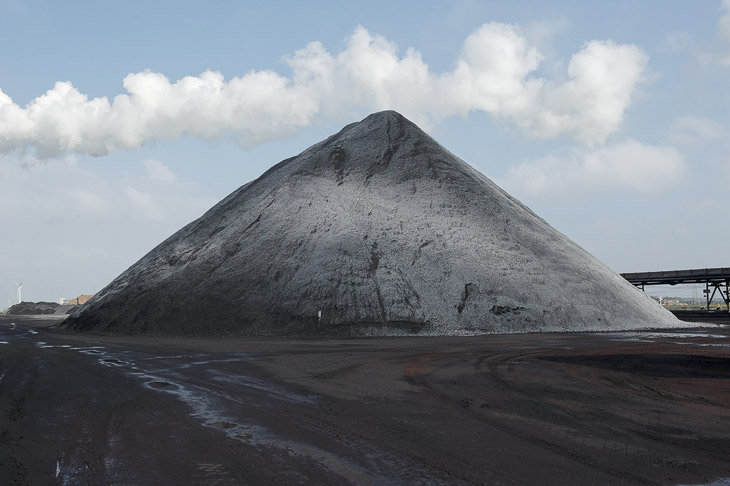 coal landscape 23