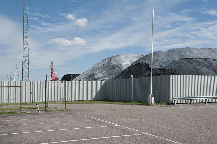 coal landscape 24