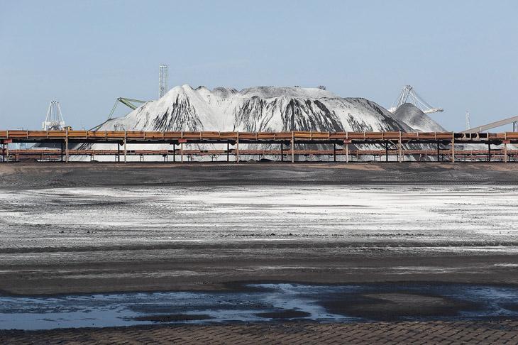coal landscape 25