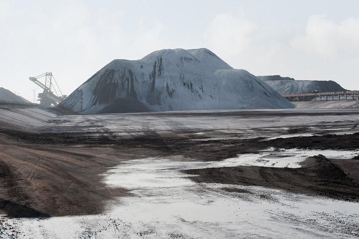 coal landscape 26