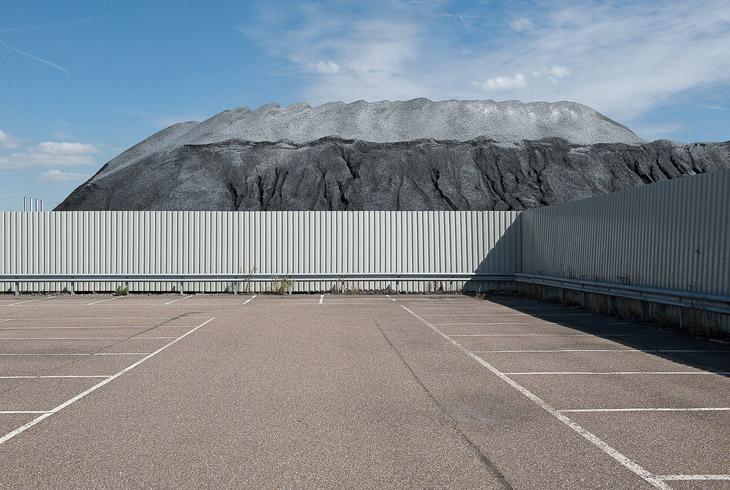 coal landscape 27