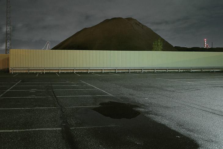coal landscape 32