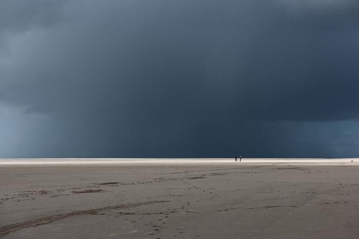 Rotterdam Maasvlakte Beach, NL