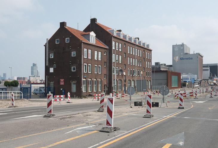 Rotterdam Tarwewijk, NL