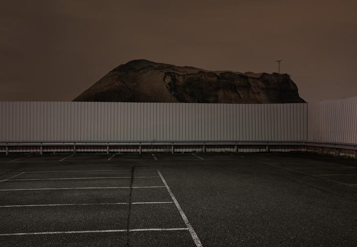 coal landscape 38