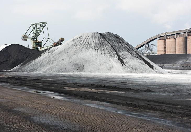 coal landscape 40