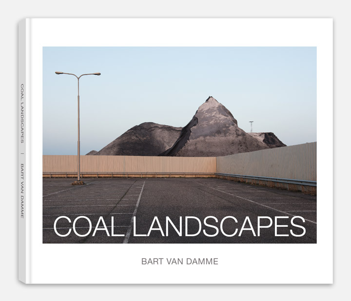 Coal Landscapes book