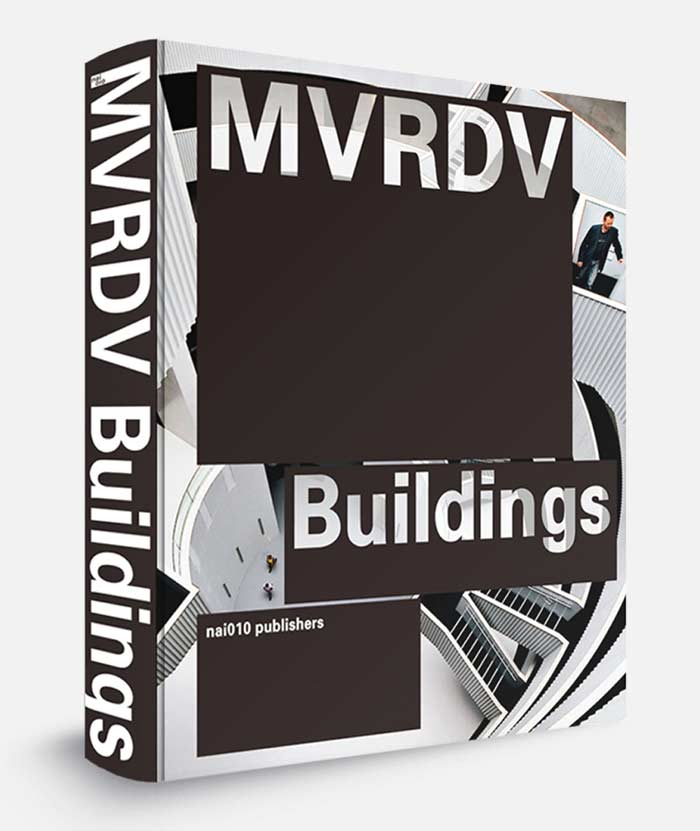 MVRDV-buildings